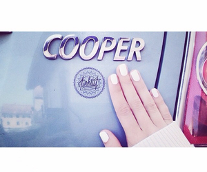 beauty, cooper, and fashion image