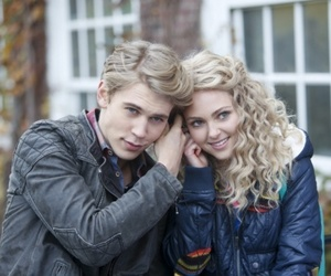the carrie diaries, austin butler, and carrie image