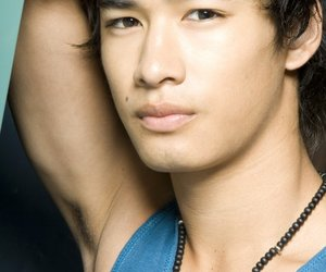 jordan rodrigues and dance academy image