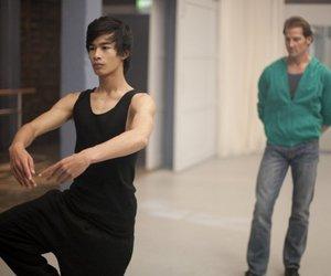 dance academy, ballett, and dance image