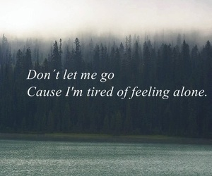 alone, tired, and Harry Styles image
