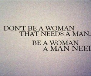 woman, quotes, and man image