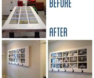 diy, door, and photo image