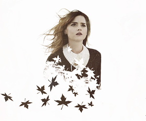 clara oswald, doctor who, and dw image