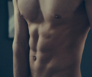 body, Hot, and men image
