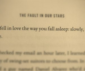 book, cancer, and the fault in our stars image