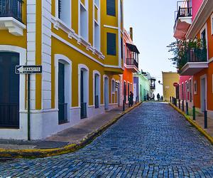 puerto rico, Island, and old san juan image