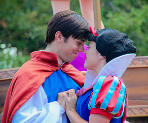 disney, snow white, and photography image