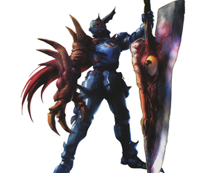 game, nightmare, and soul calibur 2 image