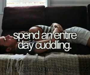 cute couple, date, and things to do with him image