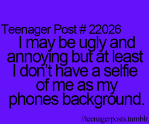 teenager post, selfie, and tumblr image