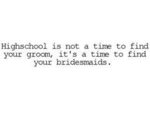 friends, groom, and high school image