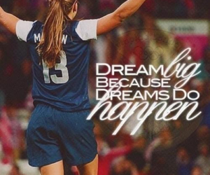 quotes and soccer image