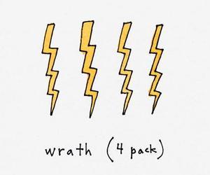 wrath image