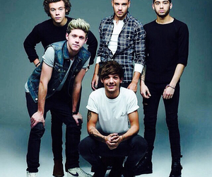 Best, niall horan, and one direction image