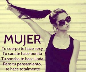 :), frases, and Unica image