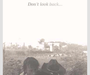 the walking dead, don't look back, and twd image