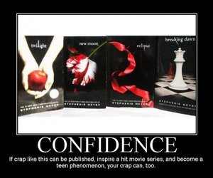 twilight and confidence image