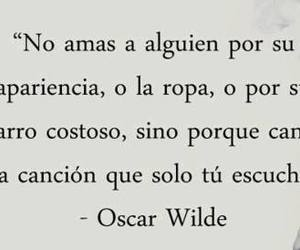 love and oscar wilde image