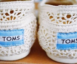 fashion, summer, and toms image