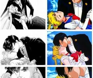 anime, manga, and milord image
