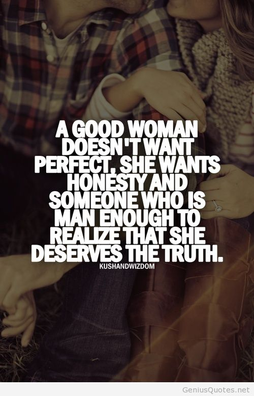 Good Woman Quote Shared By Quotes Sayings On We Heart It