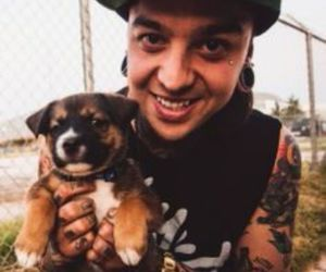 puppy, tony perry, and cute image