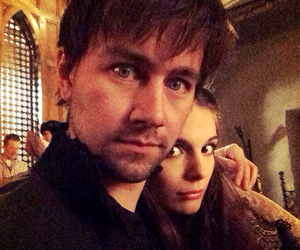 reign, torrance coombs, and sebastian image