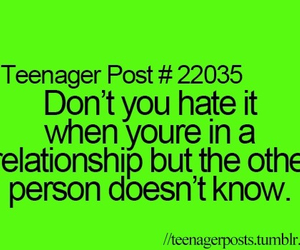 teenager post, funny, and Relationship image