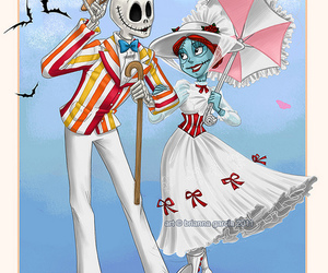 Mary Poppins and jack image