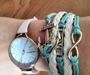 beautiful, hoops, and orologio image