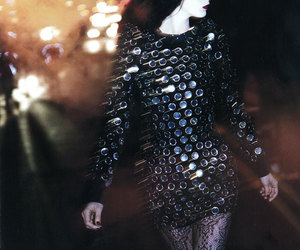 fashion and Harpers Bazaar image