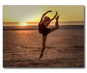 ballet, dance, and pretty image