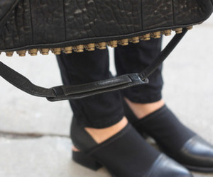 chic, girly, and shoes image