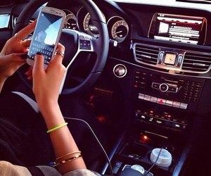 car, samsung, and snapchat image