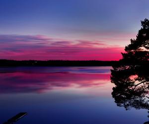 beautiful, night, and photography image