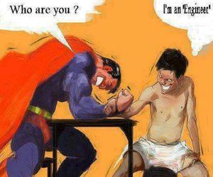 superman engineer image