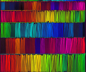 colorful, design, and glowing image
