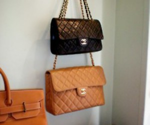 chanel, fashion, and hermes image