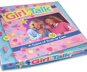 80s, girl talk, and toys image