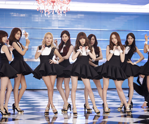 snsd, girls generation, and mr.mr image