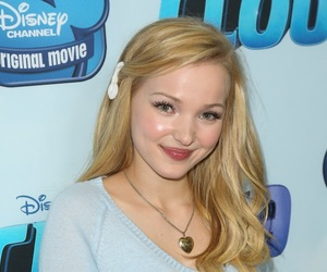 dove cameron and liv & maddie image