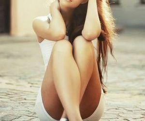 beautiful, girl, and jewelry image