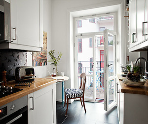 home and kitchen image