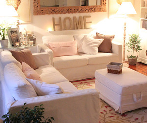 couch, relax, and home image