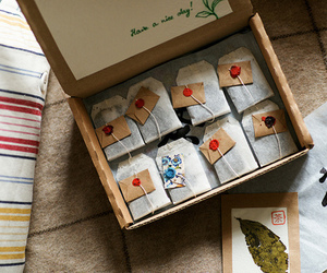 chineese, indie, and tea image