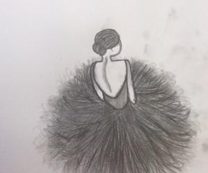 art, ballet, and dance image