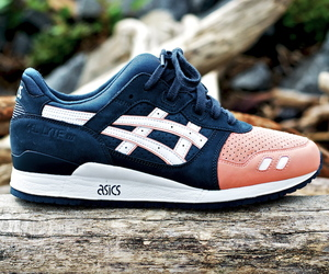 asics, fashion, and shoes image