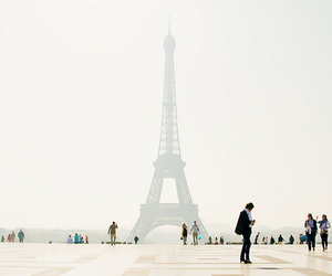 beautiful, photography, and tour eiffel image