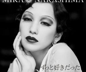 Mika Nakashima image